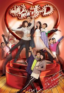 Viên Socola Thần Kỳ - SCTV9 (2020)