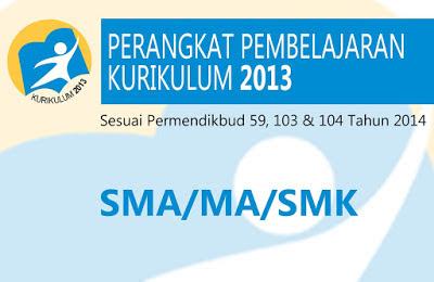 Download RPP Sejarah Indonesia SMA Kurikulum 2013 Kelas X, XI, XII Update 2017