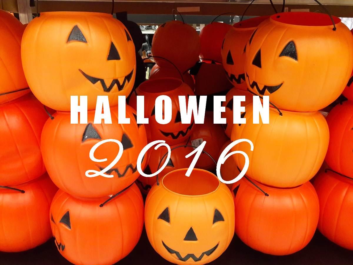 Décoration Halloween Caroline du Nord