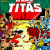 LDUDC: Novos Titãs - Vol. 02