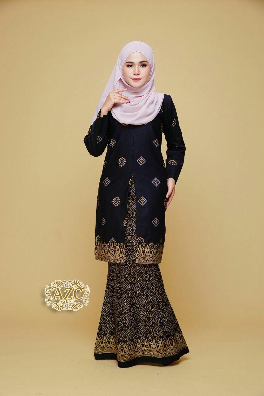 Shgojes Collection Pakaian Kebaya Ratna Sari
