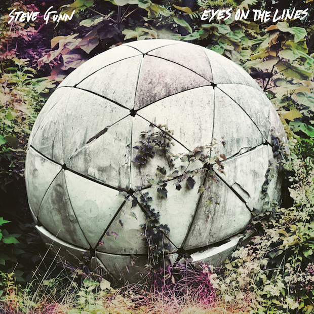 STEVE GUNN – Eyes on the lines 1
