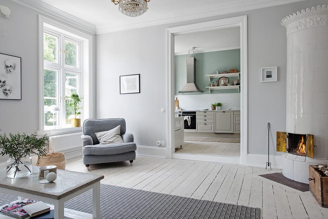 d couvrir l 39 endroit du d cor jolie association de couleurs blanc bleu beige 1. Black Bedroom Furniture Sets. Home Design Ideas