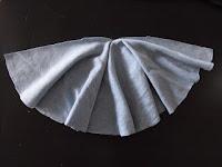Tutorial: cómo hacer mangas capa o arco fácil