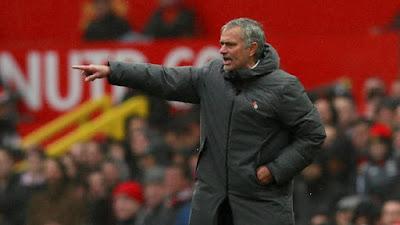 Mourinho Sindir Kekalahan Madrid: Spurs Tak Bobol Gawang MU
