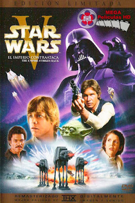 Star Wars: Episodio V - El Imperio Contraataca