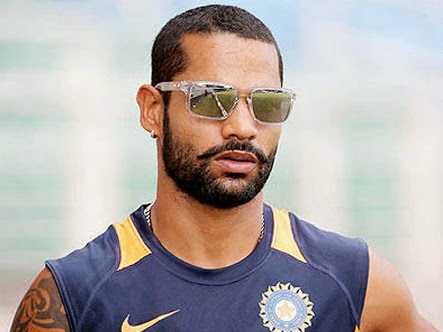 India batsman shikhar dhawan, world cup 2015, icc world cup 2015, India vs UAE