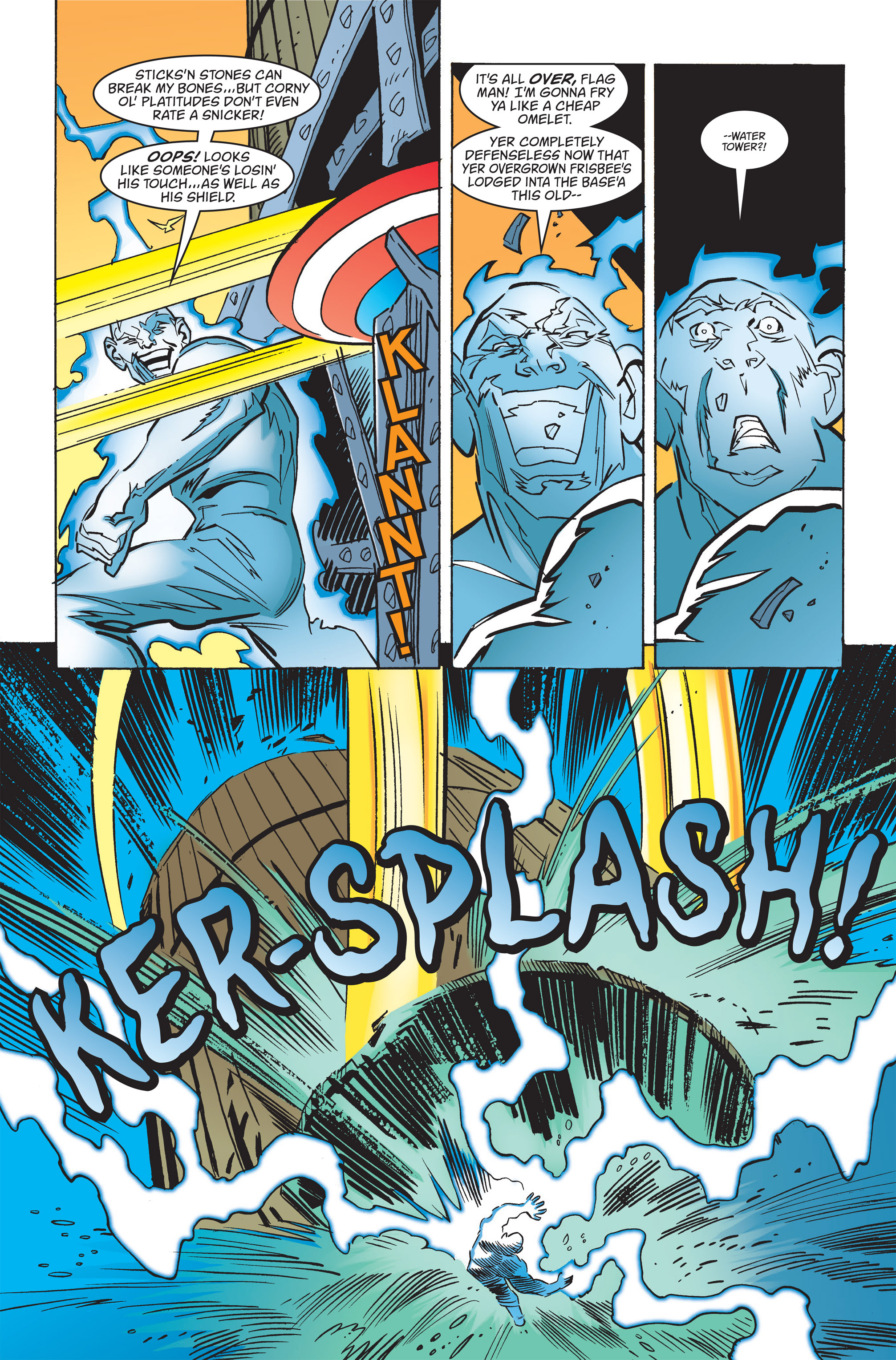Captain America (1998) Issue #24 #30 - English 13