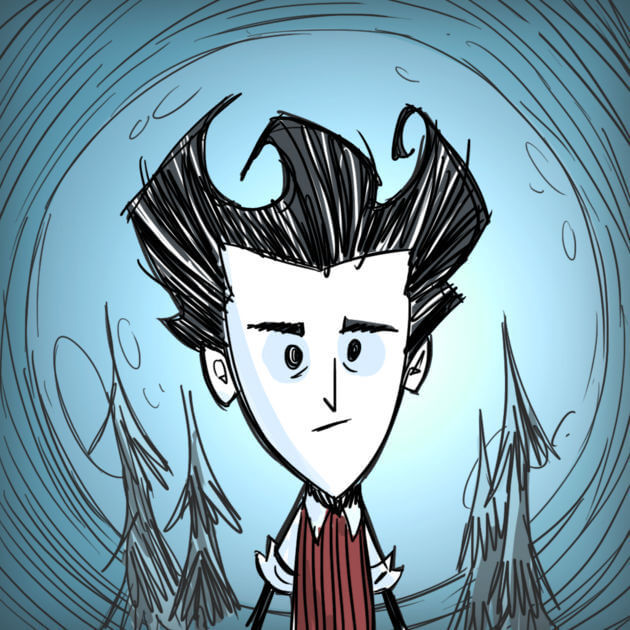 Don't Starve Pocket Edition - VER. 1.17 (All Unlocked) MOD APK