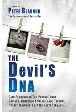 Peter Blauner - The Devil's DNA
