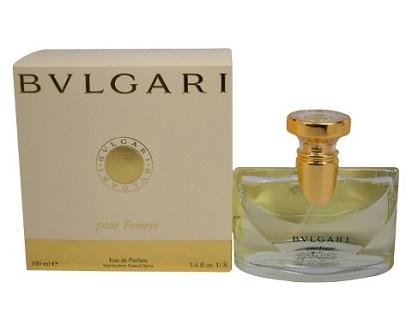 3 Parfum Bvlgari Wanita Terlaris Di Dunia