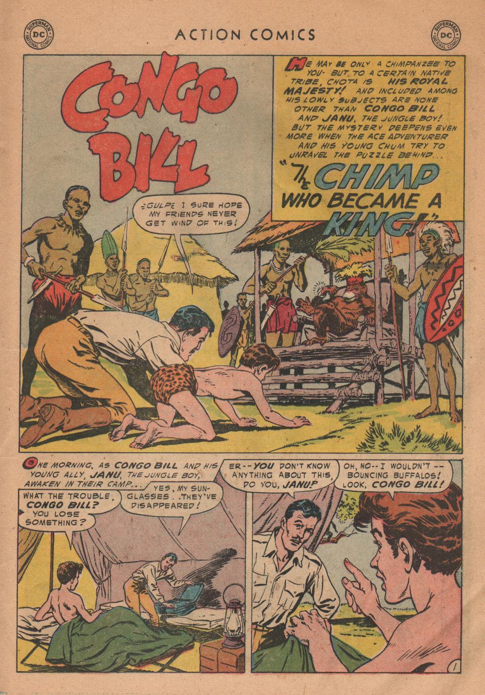 Action Comics (1938) 197 Page 14