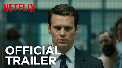 Mindhunter: recensione serie TV su serial killer e profiler FBI