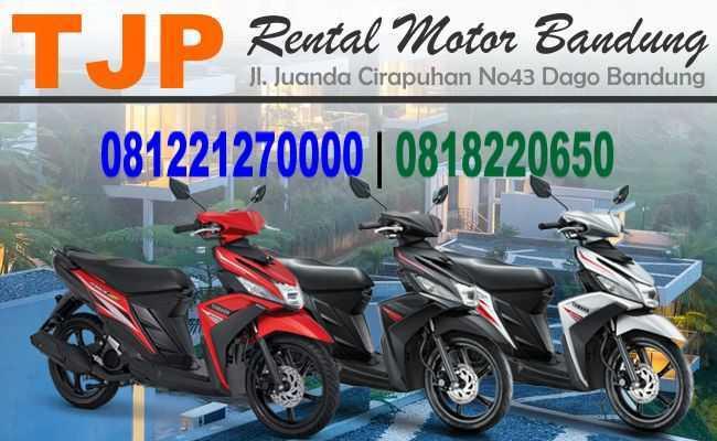 Sewa Rental motor dekat Jl. Aceh