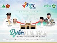 Geger, Kesultanan Siak Protes Pencatutan Simbol dan Tolak Kehadiran Ketua GP Ansor
