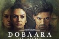 Dobaara: See Your Evil 2017 Hindi Movie Watch Online
