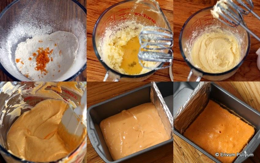 Erivum Puliyum Juan Joan S Rainbow Cake Baking Partner S Challenge