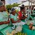 Prefeitura implanta primeira feira de orgânicos de Jaguarari