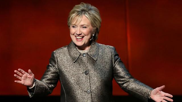 """""""Lo qué pasó"""": Hillary Clinton explicará en un libro su derrota ante Trump"""