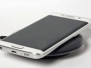 Samsung Wireless Charging Pad