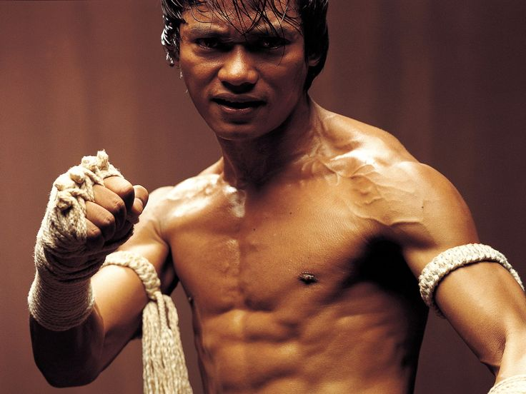 Tony Jaa Filme Stream