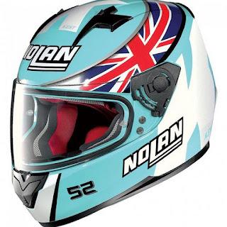 Harga Helm Italia Nolan Asli Terbaru 2017
