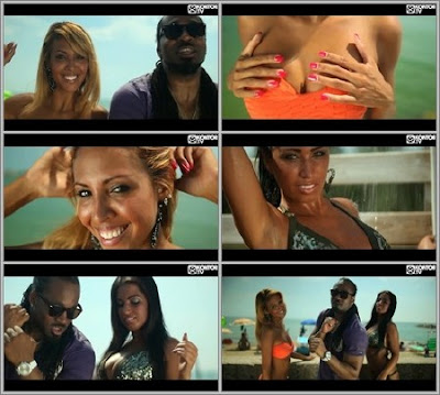 Dale Saunders Feat T Pain - Catch Your Love (2013) HD 1080p Free Download