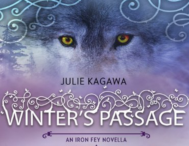 Book Review Winters Passage Julie Kagawa