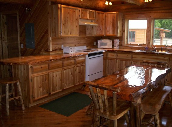 antique cedar cabinets design