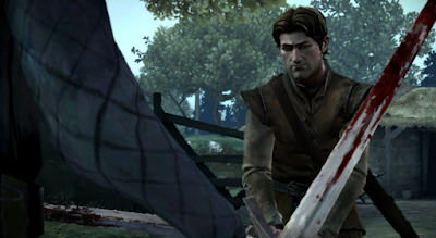 Game Of Thrones A Telltale Games Series: Episode 4 (PC) 2015