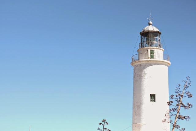 Formentera - far de la Mola