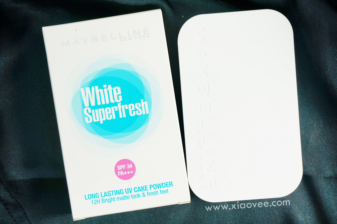 maybelline white super fresh