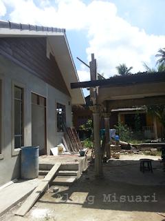 Rumah Idaman : Render Lantai