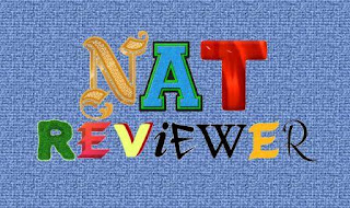 NAT reviewer for grade 10 english