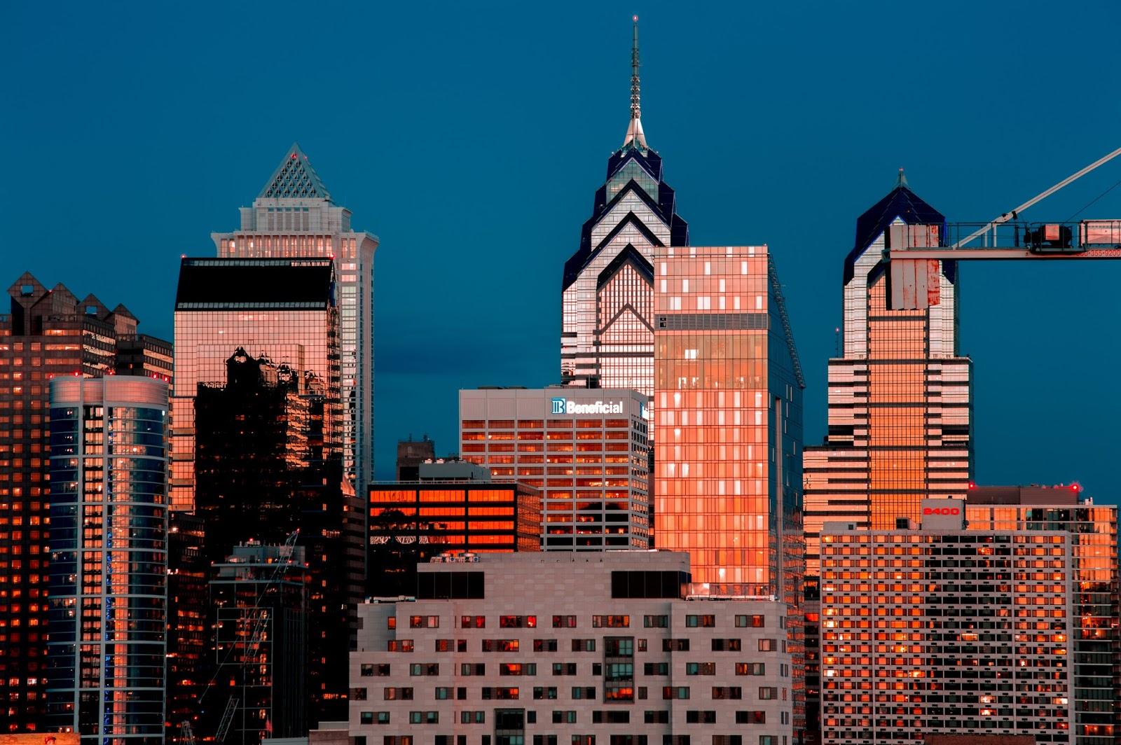 Philadelphia | Skyline