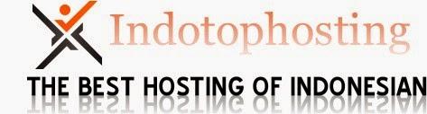 Informasi Dari Indotophosting.com Hosting Unlimited Terbaru Serta Domain Murah Terbaik di Indonesia