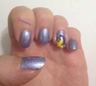 little_star_nail_art