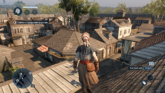 Assassin's Liberation Download PC Game