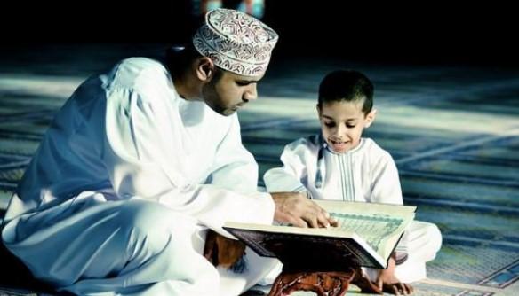 Bagaimana Cara Menjadikan Keluarga Sebagai Sentral Pendidikan Islami bagi Anak