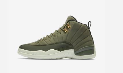 ac1d346acb3 Here is a detailed look at the Air Jordan 12 Retro CP3  Class Of 2003   Sneaker available at 10am EST HERE at Finishline