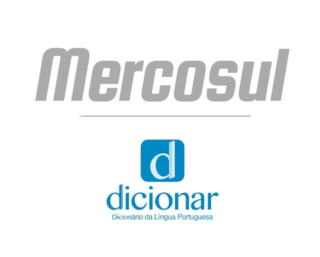 Significado de Mercosul