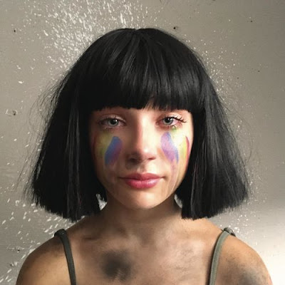 "SIA ""The Greatest"" feat. Kendrick Lamar"