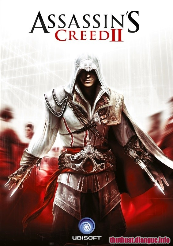 Download Game Assassin's Creed 2 – SKIDROW Fshare