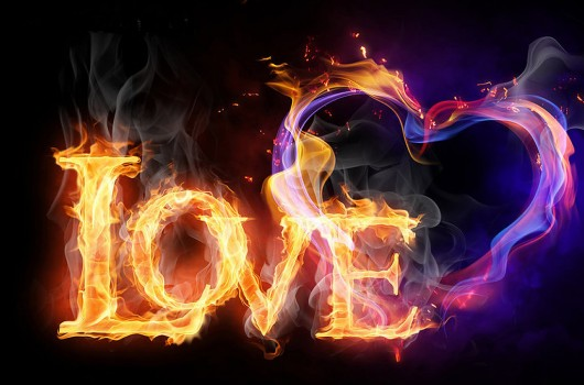 Burning Love Hd Wallpapers: HD Desktop Wallpapers Free Online: Love