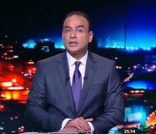 برنامج ساعة من مصر حلقة الاثنين 7-8-2017 مشروع قانون لعزل الإخوان من الجهاز الإداري للدولة