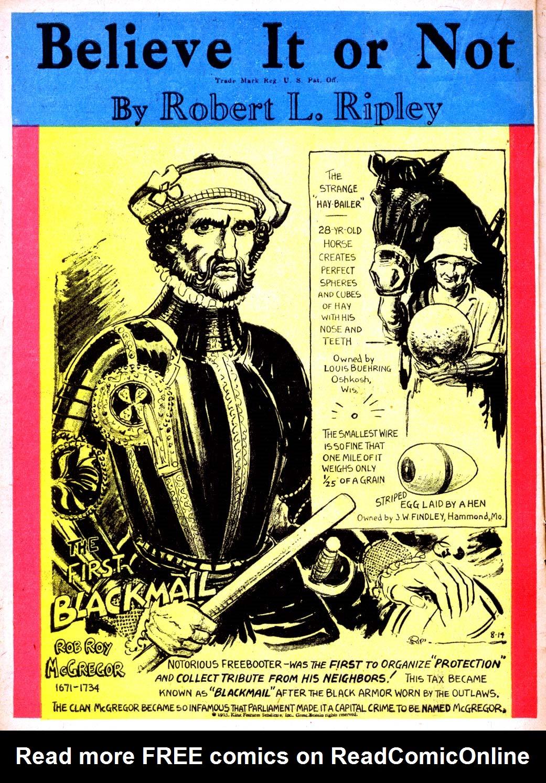 Read online All-American Comics (1939) comic -  Issue #9 - 30
