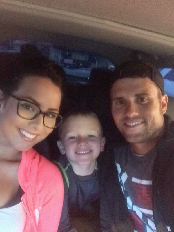 Who is the girl ryan from teen mom is dating