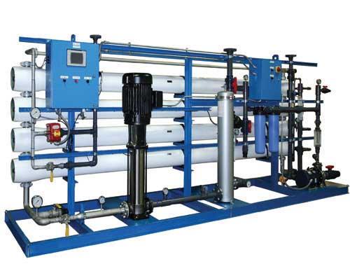 RO Plant manufacturer