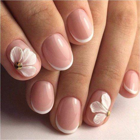 Simple-nail-arts-desgin