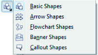 Basic Shapes Tool